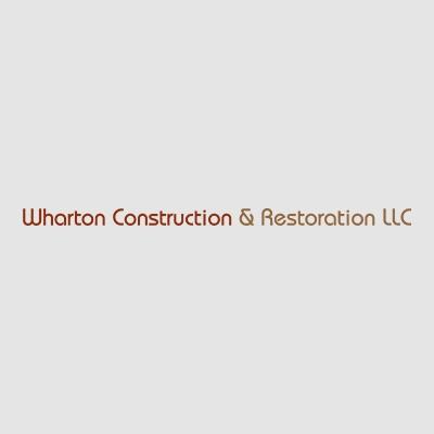 Wharton Construction & Restoration