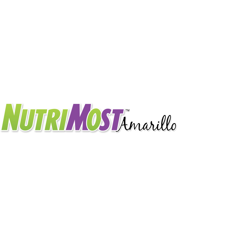 NutriMost Amarillo