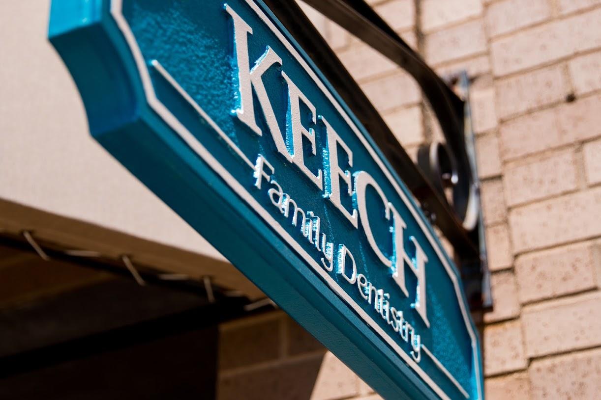 Keech Family Dentistry Fayetteville (479)521-6292