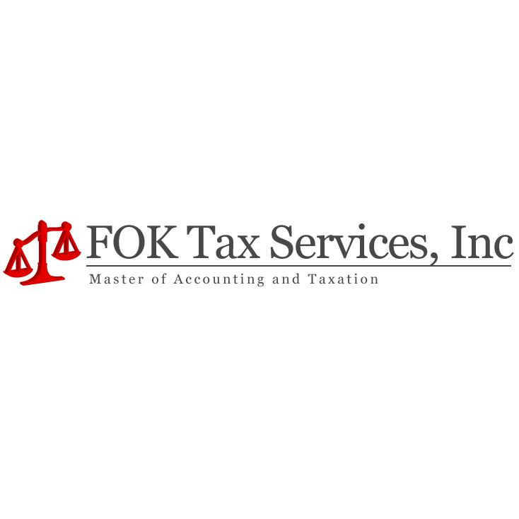FOK Tax service Inc