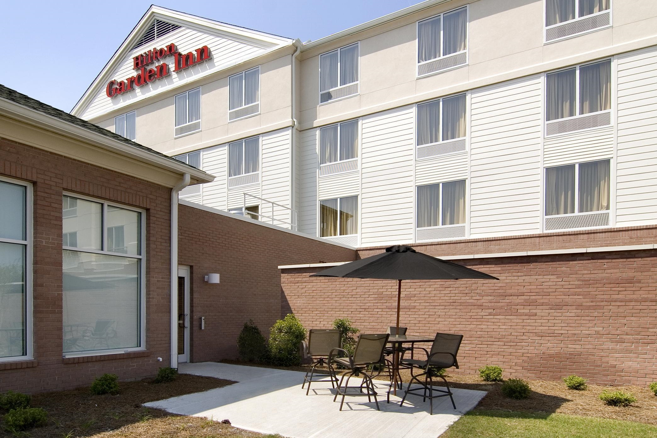 Hilton Garden Inn Wilmington Mayfaire Town Center Wilmington North Carolina Nc