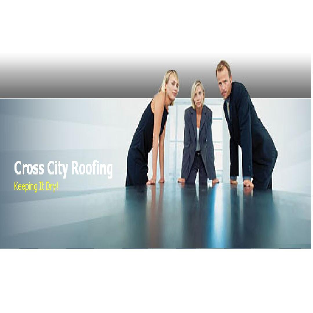 Cross City Custom Roofing Jackson, Ms