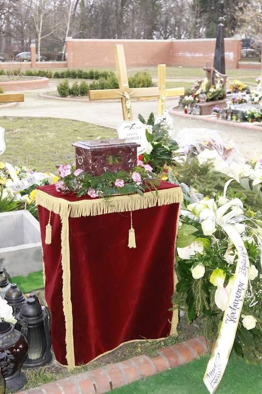 Adoria Usługi Pogrzebowe