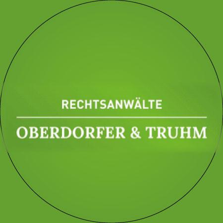 Bild zu Rechtsanwälte Oberdorfer & Truhm in Plauen