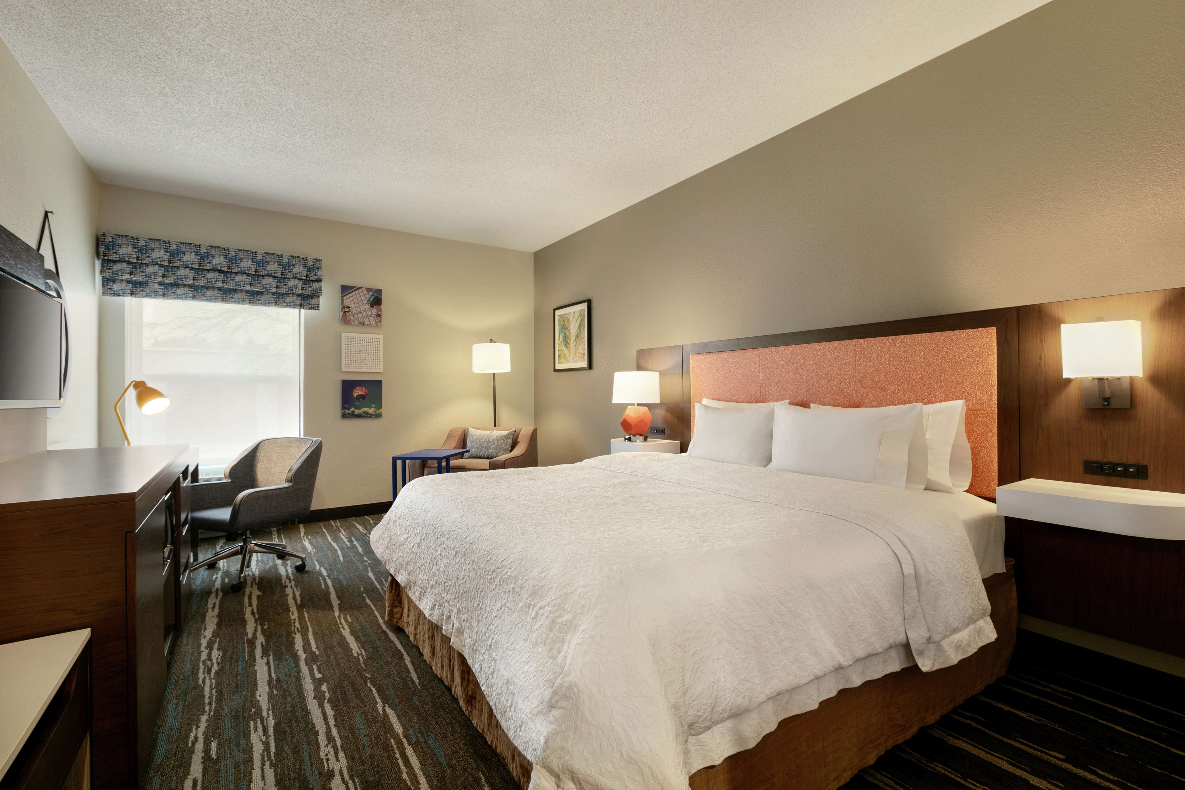 Hampton Inn Binghamton/Johnson City