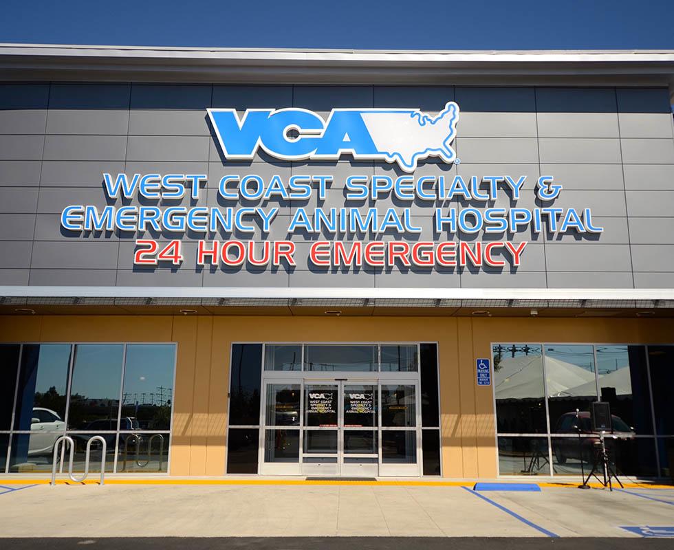 vca west coast specialty and emergency animal hospital