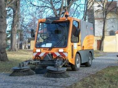 Technické služby Slaný s.r.o.