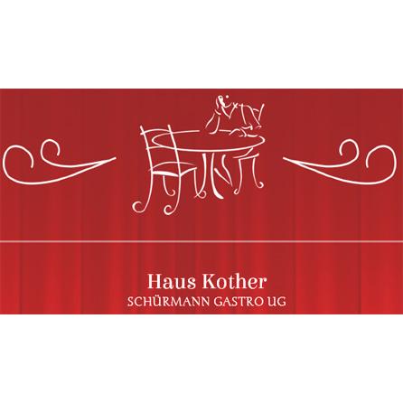 Bild zu Haus Kother Schürmann Gastro UG in Nettetal