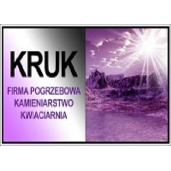 """Firma Pogrzebowa """"Kruk"""" Paweł Kruk"""