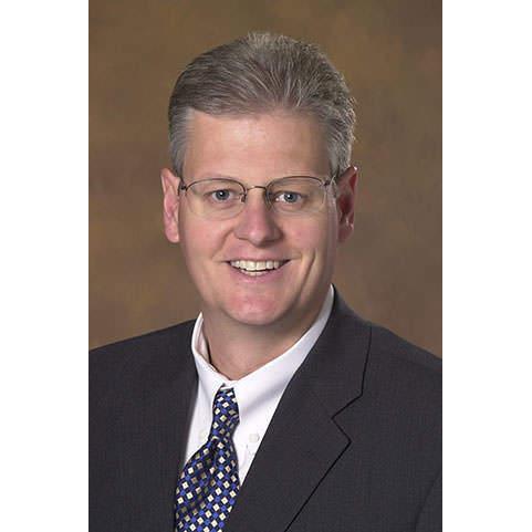 Bradley J Weber, MD