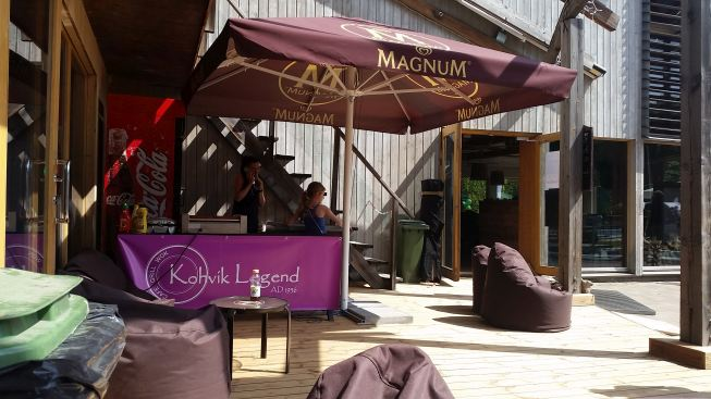 Kohvik Legend (Riesenberg OÜ)