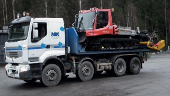 Mikko Kylmälahti Oy