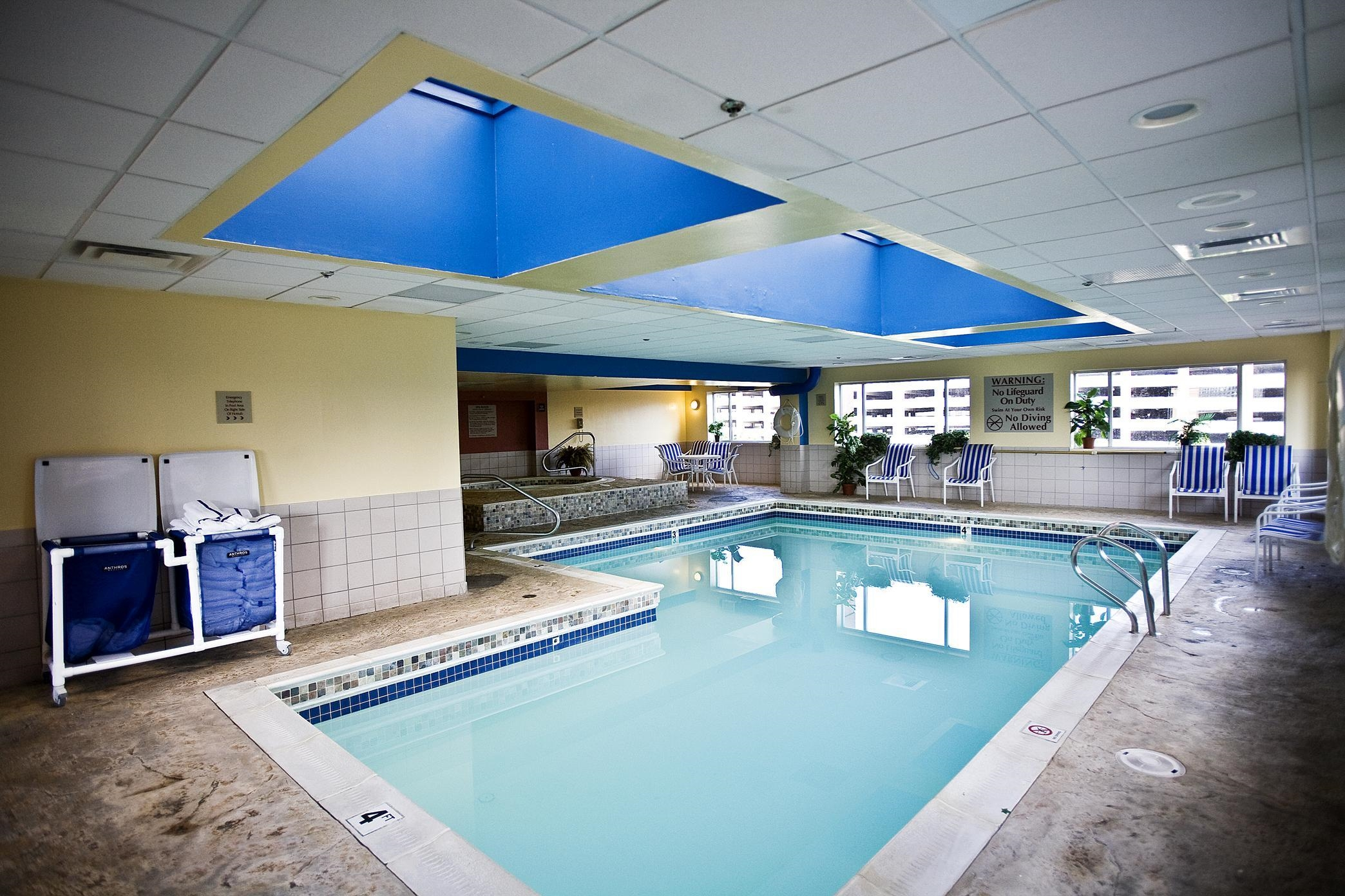 Embassy Suites By Hilton Cincinnati Rivercenter Covington Kentucky Ky