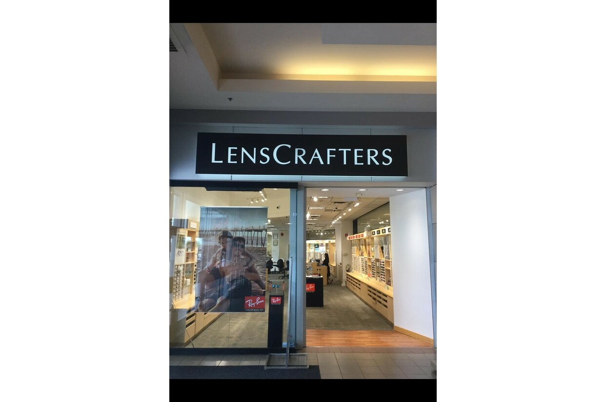 LensCrafters in Langley