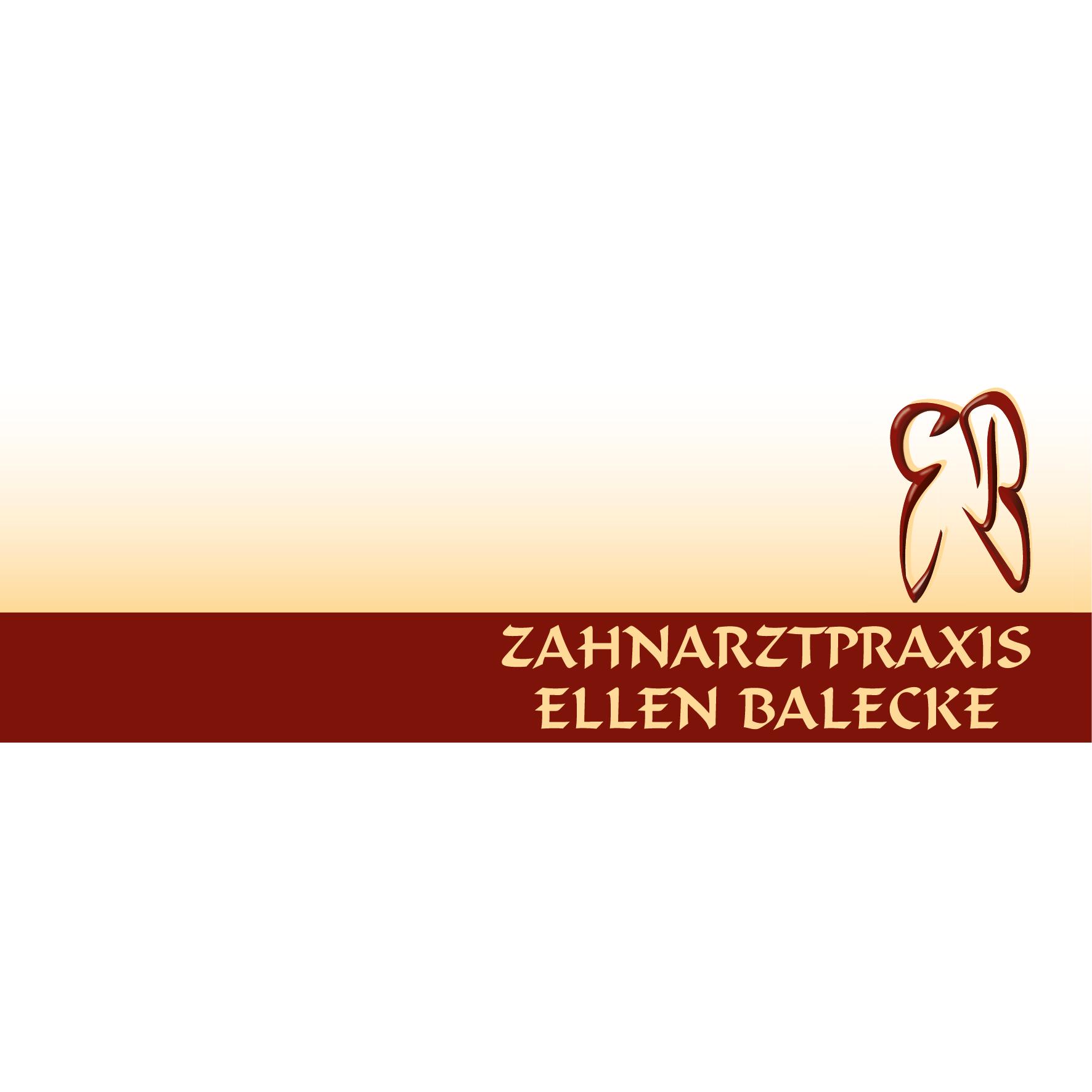 Zahnarztpraxis Ellen Balecke
