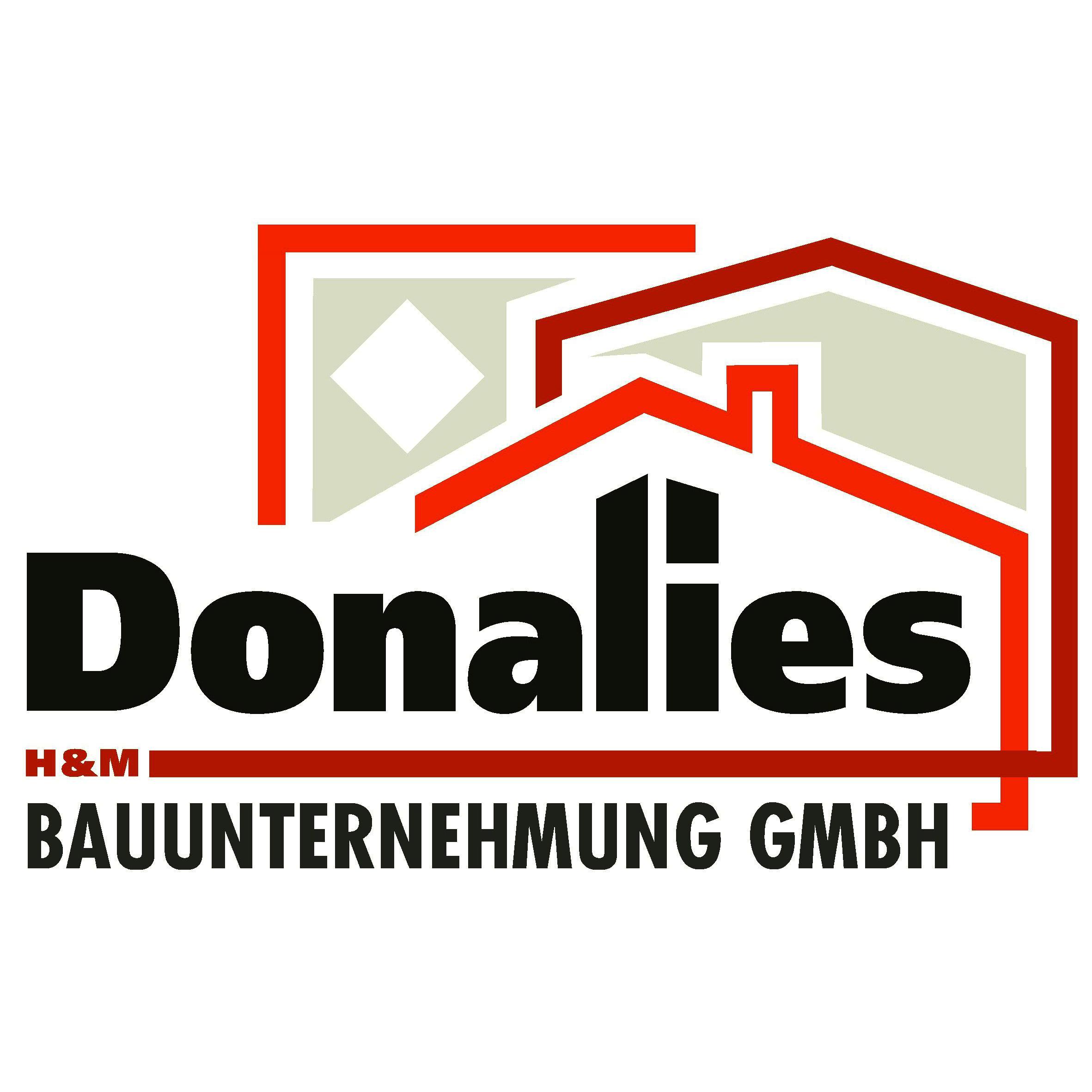Bild zu Donalies Bauunternehmung GmbH in Kaarst