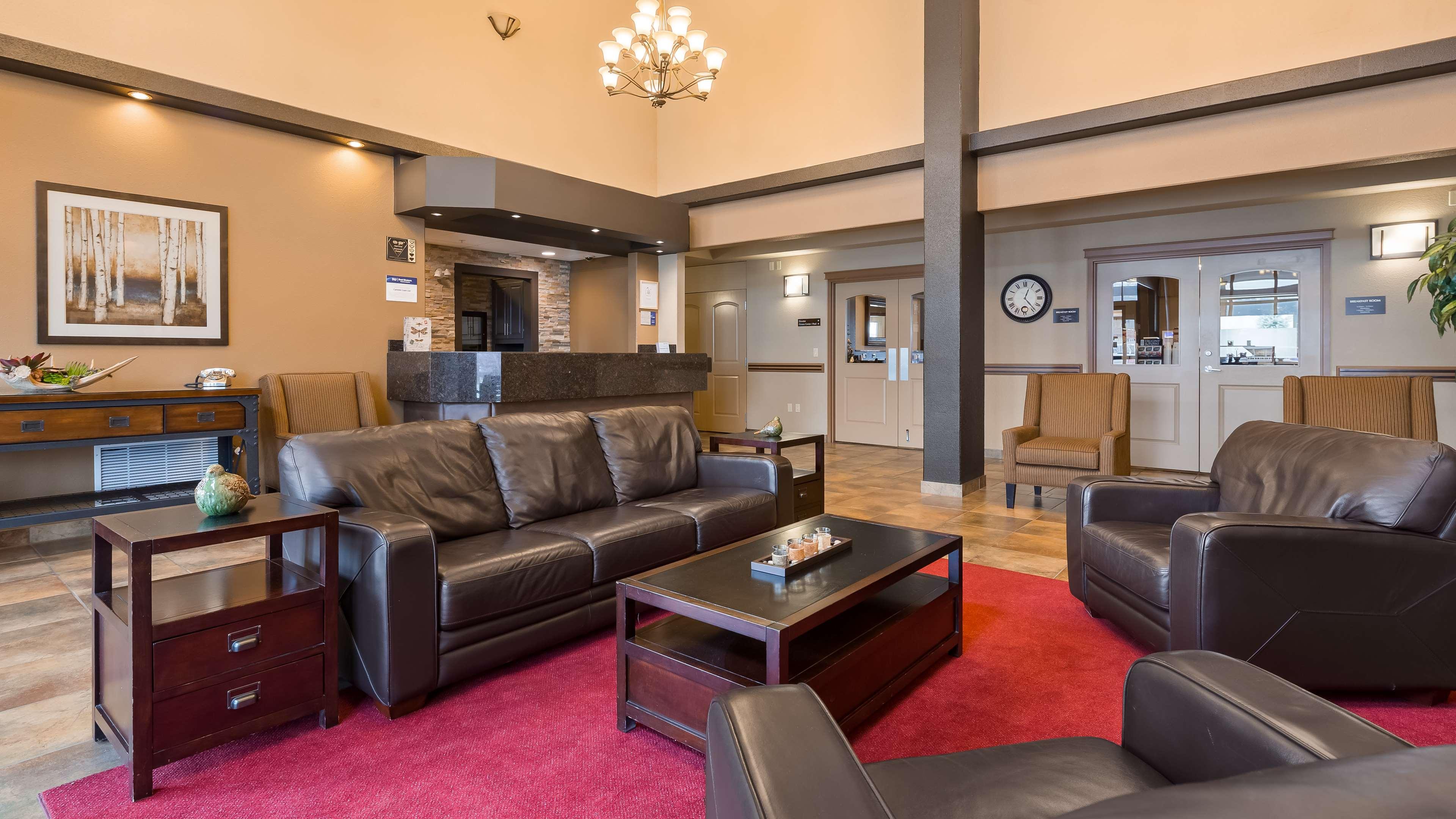 Best Western Hotels Kamloops Canada