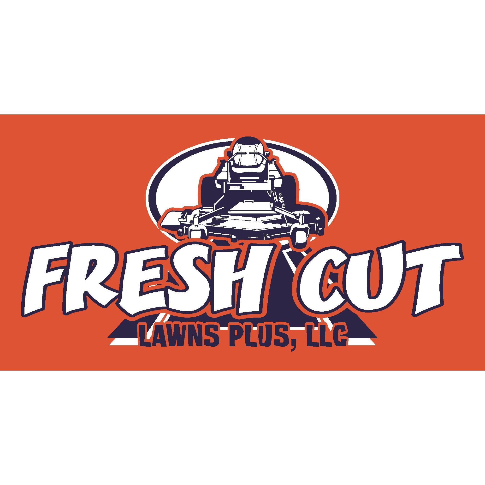 Fresh Cut Lawns Plus