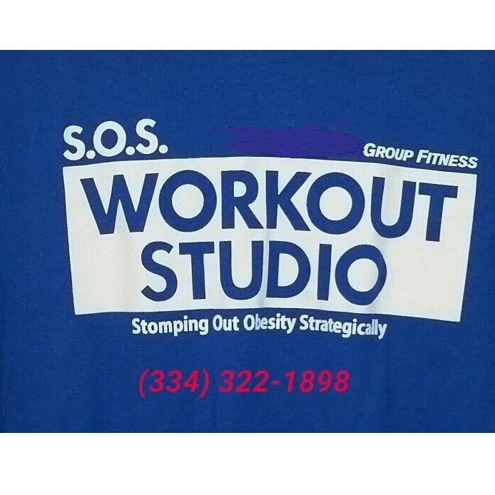 SOS Workout Studio