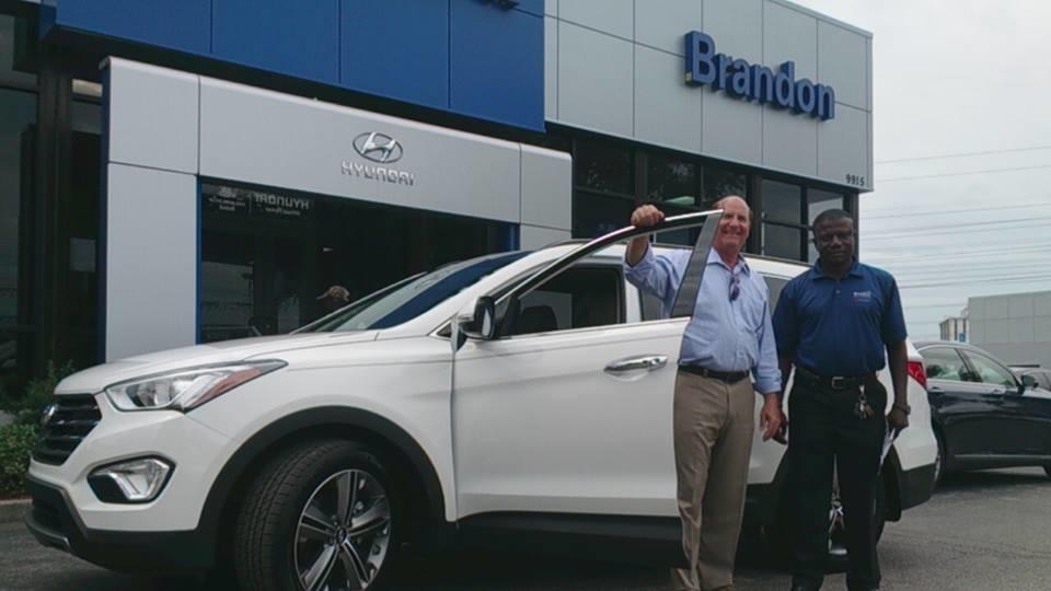 Hyundai Car Dealers In Tampa Florida