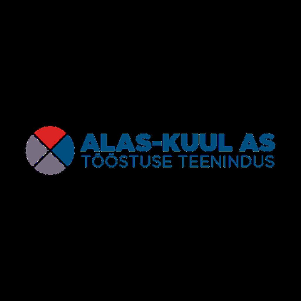 Alas-Kuul AS Pärnu kontor logo
