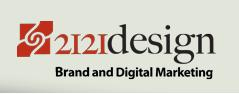 2121 Design - Brand & Digital Marketing