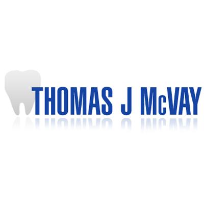 McVay Thomas J DDS