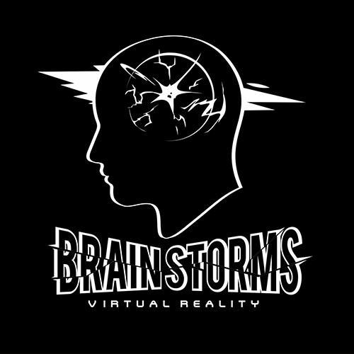 Brainstorms NVR Virtual Reality