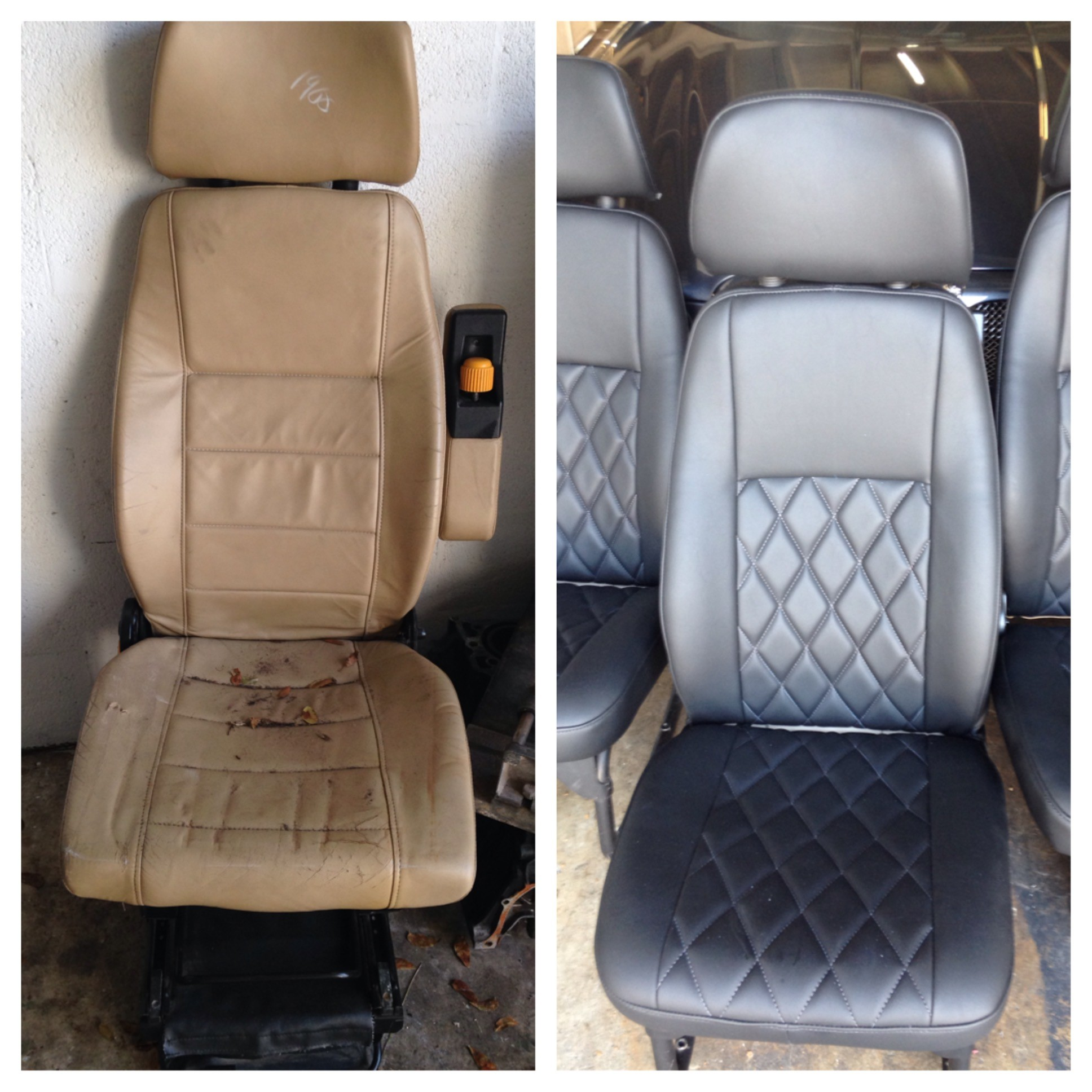 S & S Auto Tops And Custom Upholstery, West Palm Beach ...