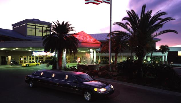 Hollywood casino baton rouge louisiana
