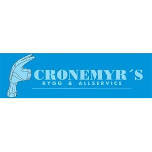 Cronemyr Bygg & VVS AB
