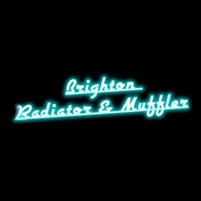 Brighton Radiator & Mufflers - Brighton, CO - Auto Parts