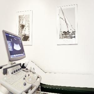 Ultraschall - Praxis Dr. med. Monika Schiller München