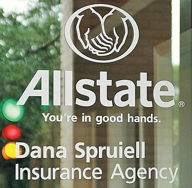 Images Dana Spruiell: Allstate Insurance