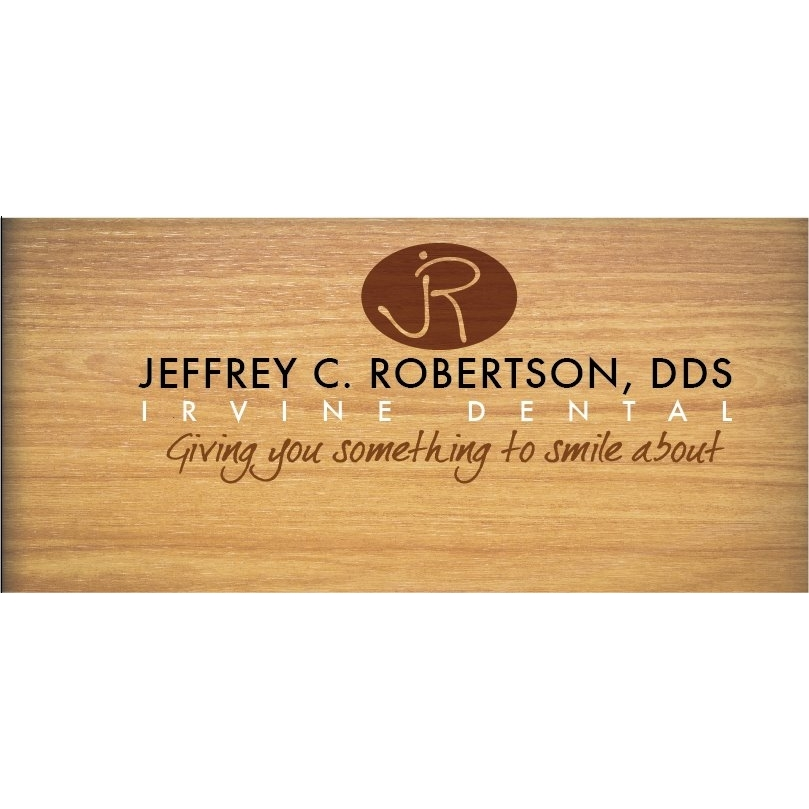 Jeffrey C. Robertson, DDS - Irvine, CA - Dentists & Dental Services