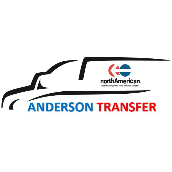 Anderson Transfer