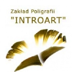 Introart Zakład Poligrafii Andrzej Wieczorek