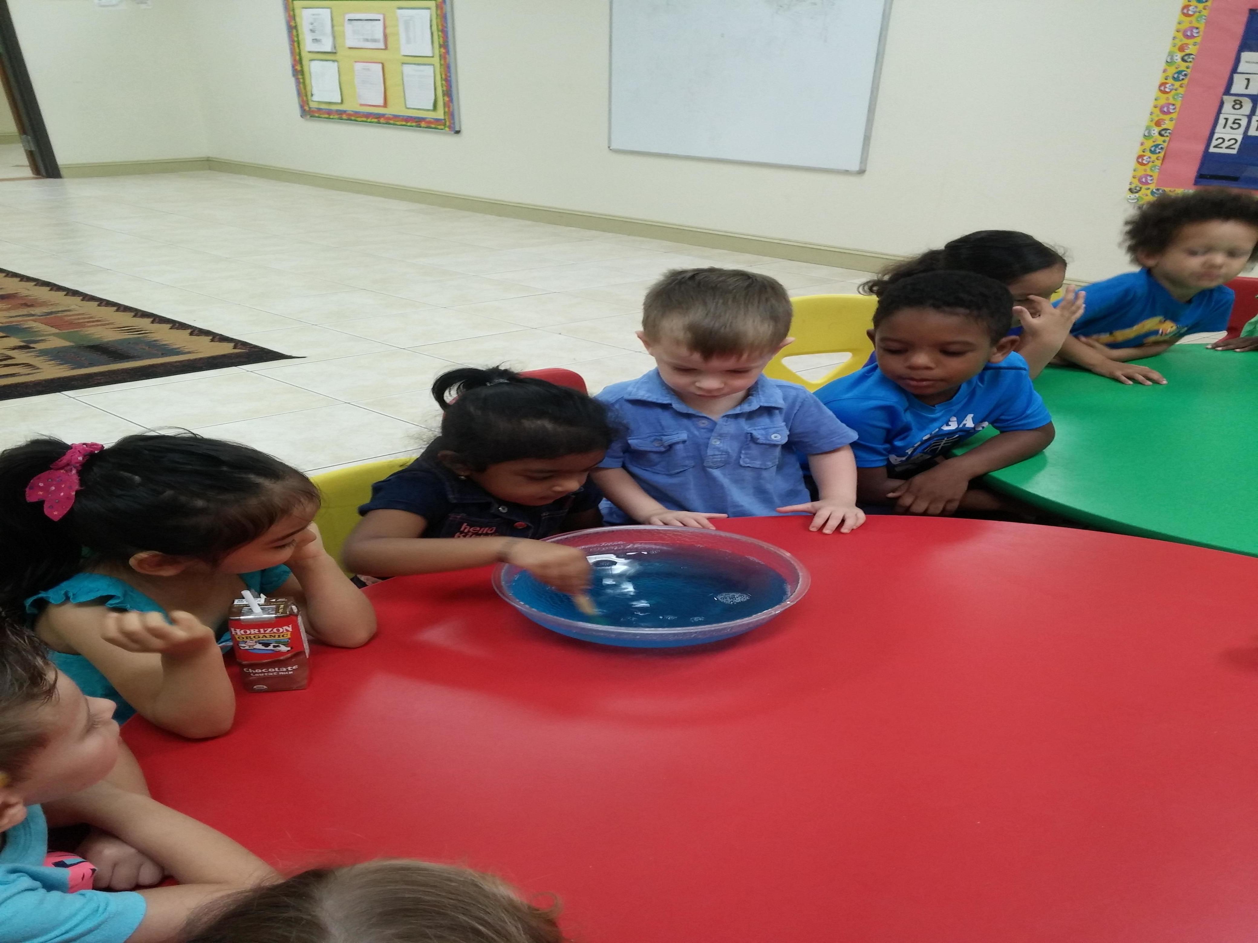 Joyous Montessori Mckinney Child Care Services Mckinney Texas