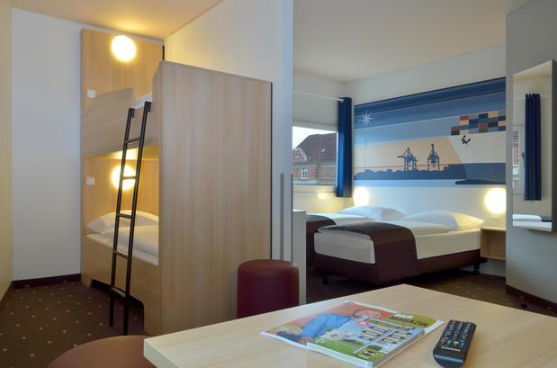 Bb Hotel Hamburg Altona In Hamburg In Das örtliche