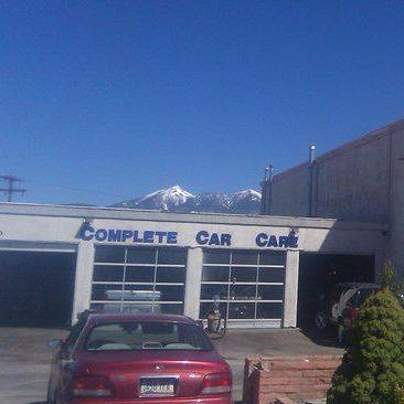 Complete Car Care - Flagstaff, AZ - General Auto Repair & Service