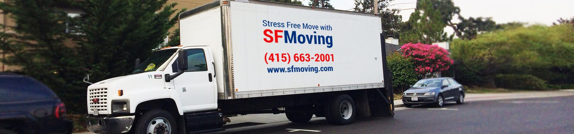 SF Moving