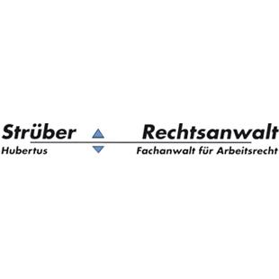 Logo von Hubertus Strüber Rechtsanwalt