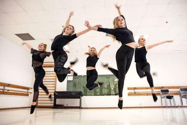 Kundenbild klein 4 Ballett Centrum & Berliner Musicalschule