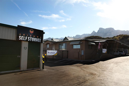 All About Storage Fort Mohave Az