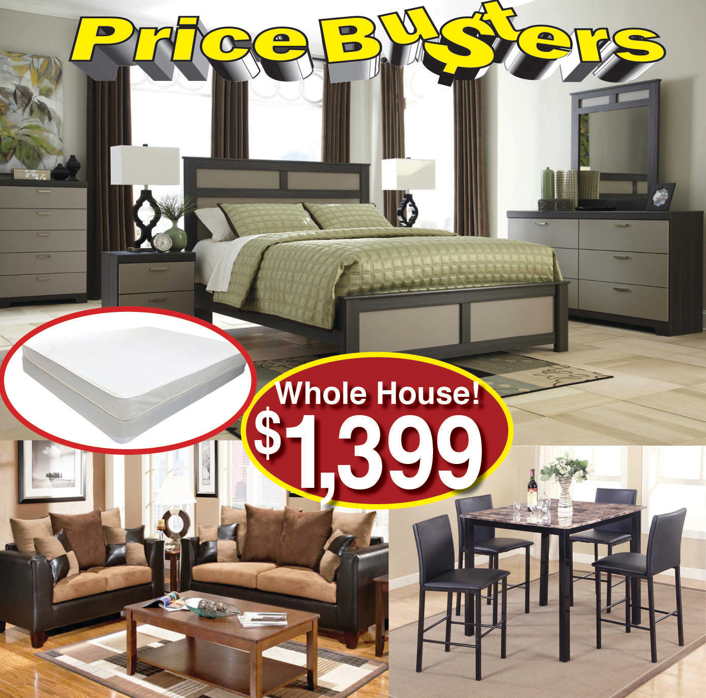 price busters furniture price busters furniture in rosedale md whitepages 526
