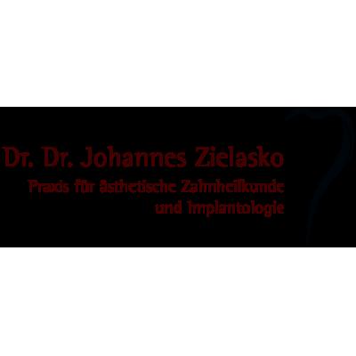 Dr. Dr. Johannes Zielasko