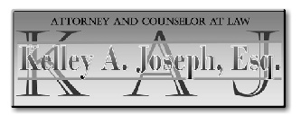 Law Offices of Kelley A. Joseph, P.A. - ad image