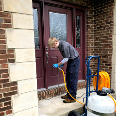 Termite Control - Dayton Pest Control