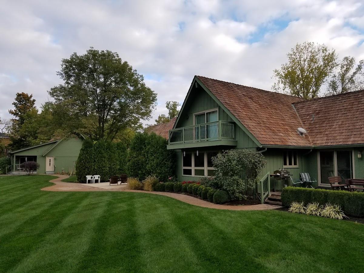 Liapis Landscape Amp Design Dayton Ohio Oh