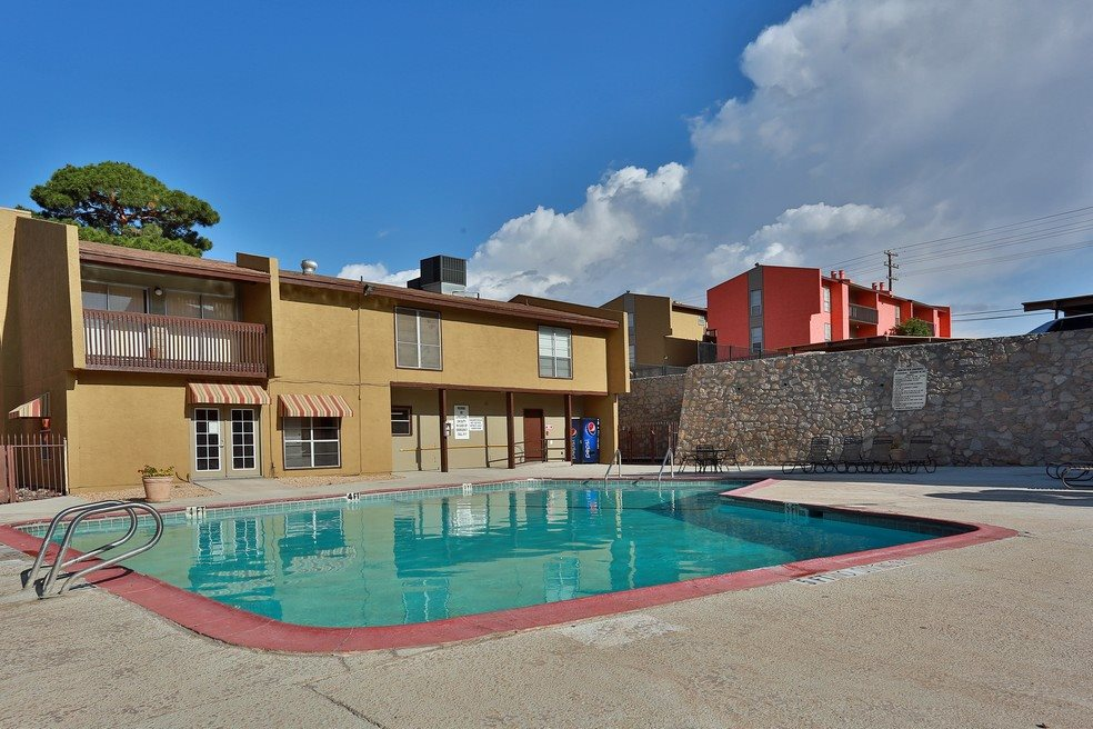 Mountain view at southgate apartments in el paso tx 79925 Pavo real swimming pool el paso tx hours